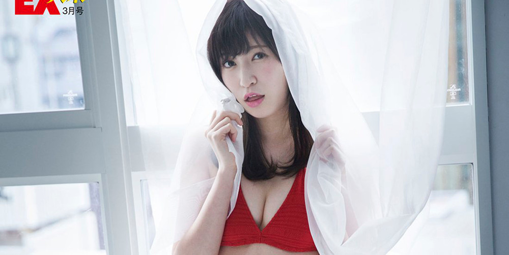 【画像】NMB48吉田朱里ちゃんの女子力高めなビキニグラビア!!