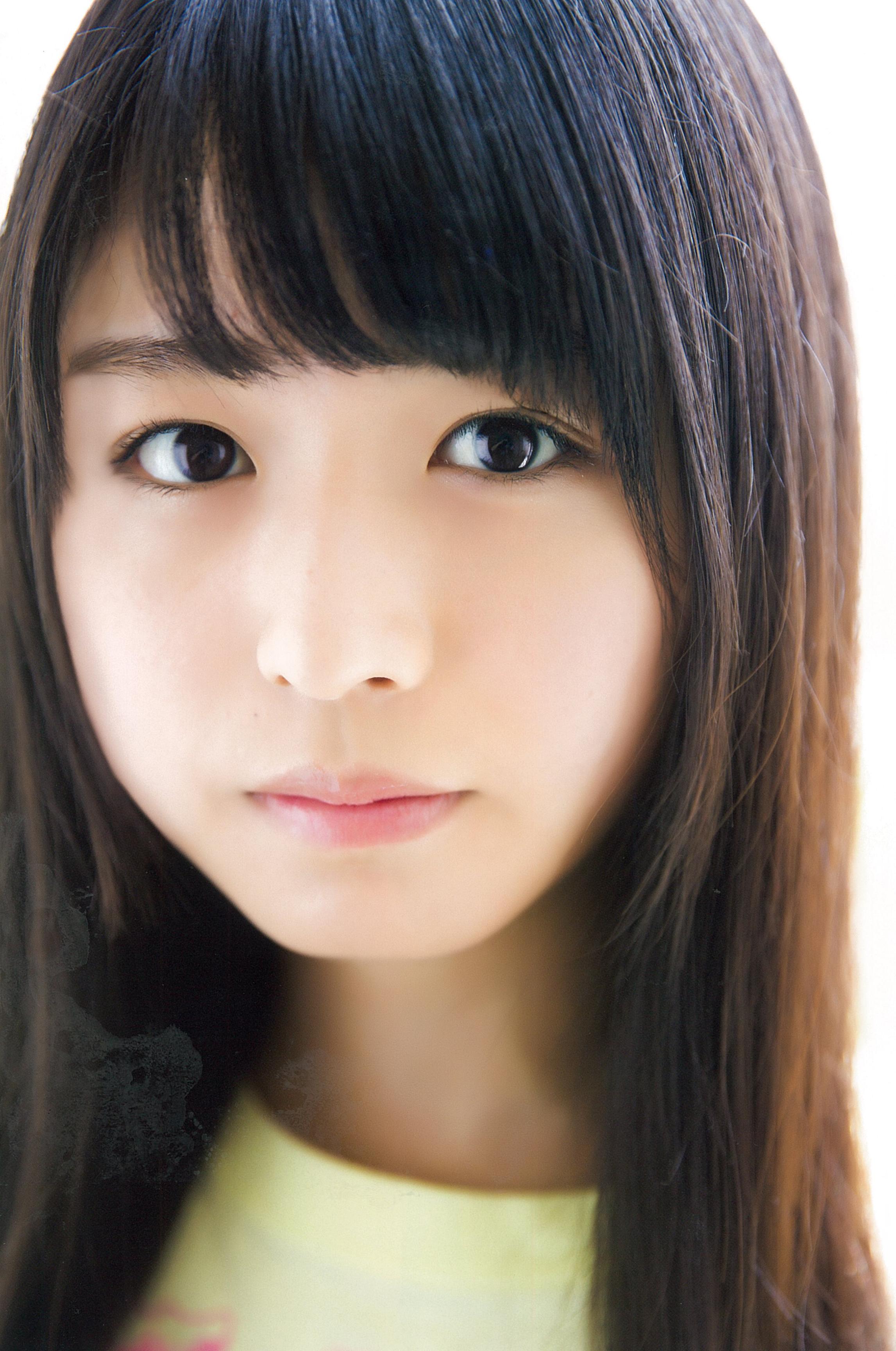 欅坂46長濱ねるちゃんの魅力全開グラビア画像 Akbと坂道の画像まとめブログ ガゾ速