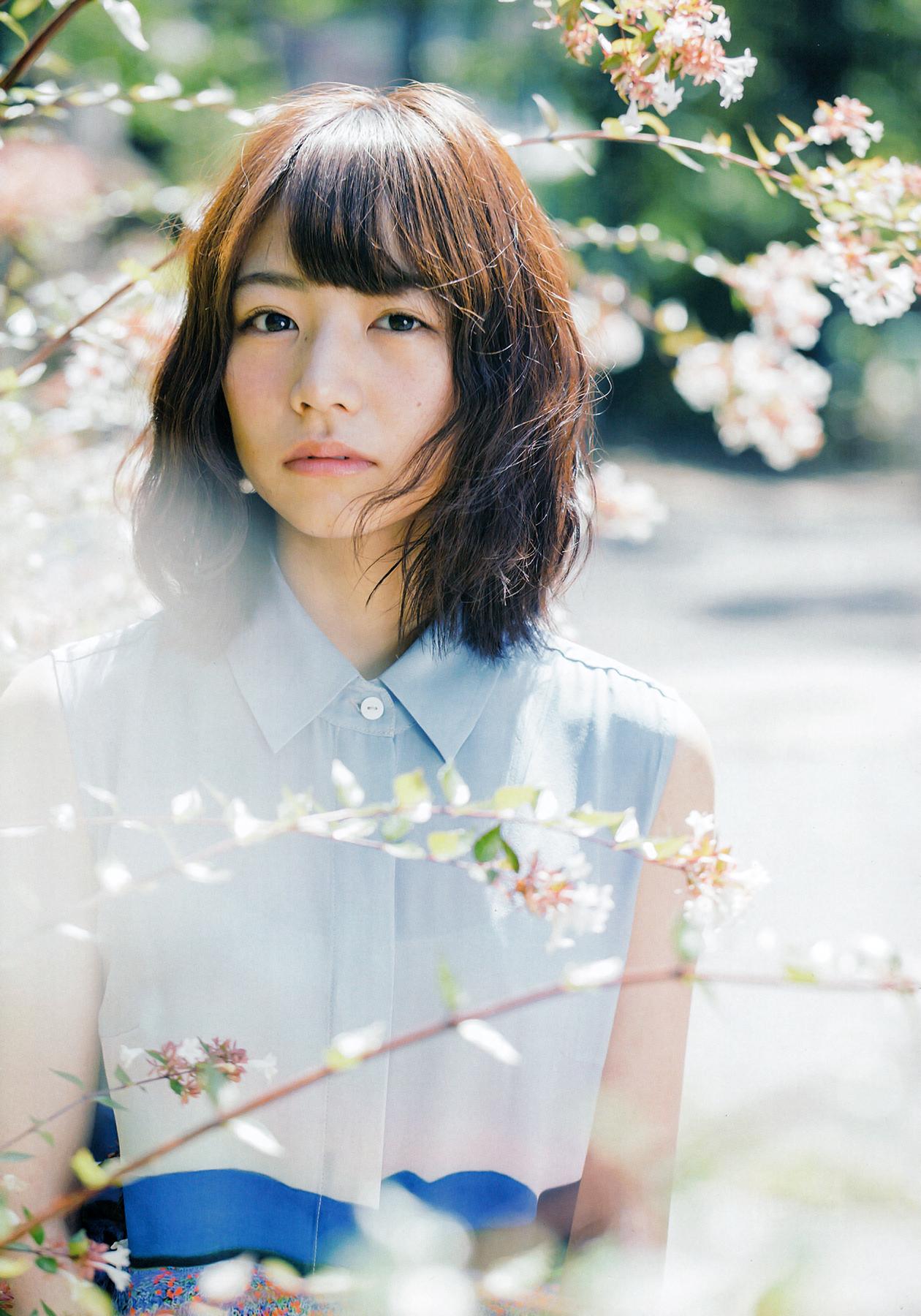 夏の終わりの北野日奈子