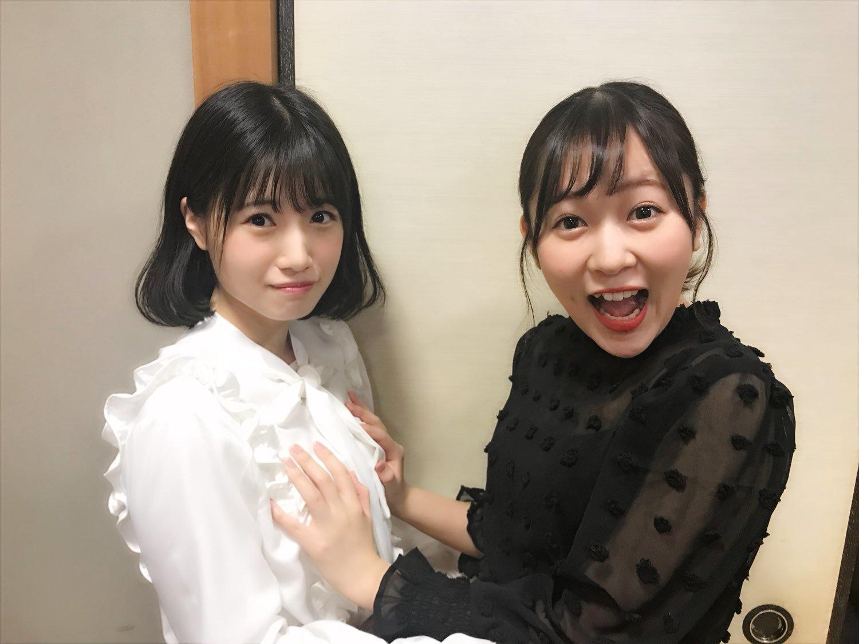 揉乳_HKT48朝長美桜ちゃんがおっぱいを鷲掴みにされる!? - AKBと坂道 ...