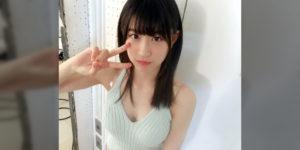 NMB48上西怜ちゃんの月刊エンタメグラビアオフショット画像!