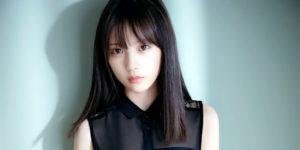 乃木坂46与田祐希ちゃんに夢中になっちゃうグラビア画像!