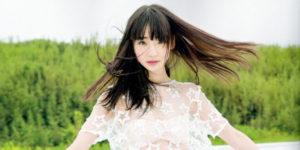 NGT48荻野由佳ちゃんのまさに至宝な水着グラビア!