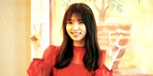 欅坂46小林由依ちゃんの1st写真集『感情の構図』オフショット画像集!