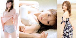 乃木坂46白石麻衣ちゃんの圧倒的な美しさのグラビア画像!part.2