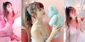 NGT48中井りかちゃんの『週刊プレイボーイ 2019年No.21』水着グラビアオフショット!