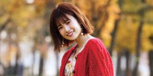 HKT48朝長美桜ちゃんの大人に近づくグラビア画像!