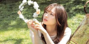 乃木坂46の梅澤美波ちゃんの魅力あふれる王道グラビア画像!