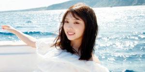 乃木坂46与田祐希ちゃんの2nd写真集が発売決定!