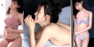 渡辺美優紀ちゃんのフォトスタイルブック『美優紀です。』未公開ランジェリーグラビア!