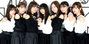 乃木坂46メンバーの世界を彩るグラビア画像!