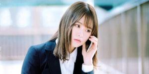 乃木坂46山崎怜奈ちゃんの就活イメージグラビア画像!