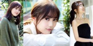 乃木坂46生田絵梨花ちゃんのエレガンスなグラビア画像!