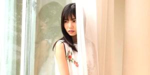 日向坂46河田陽菜ちゃんの『ヤングジャンプ 2020 No.35』グラビアオフショット画像!