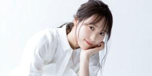 欅坂46菅井友香ちゃんの爽やかワンピースグラビア画像!