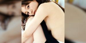 乃木坂46梅澤美波ちゃんの1st写真集『夢の近く』先行大胆セクシーグラビア!