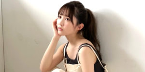 日向坂46加藤史帆ちゃんの『アップトゥボーイ 2020年11月号』グラビアオフショット画像!
