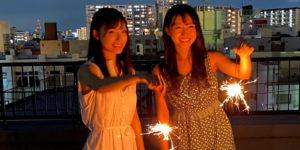 NMB48梅山恋和ちゃん・山本彩加ちゃんの『B.L.T. 2020年11月号』グラビアオフショット画像!