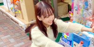 乃木坂46佐藤楓ちゃんの『EX大衆 2020年11月号』グラビアオフショット画像!