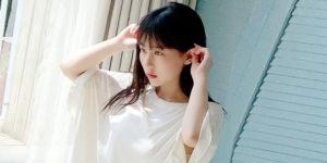 HKT48田中美久ちゃんの『BUBKA 2020年11月号』グラビアオフショット画像!part.2