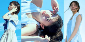 乃木坂46齋藤飛鳥ちゃん・山下美月ちゃん・梅澤美波ちゃんの映し出されるグラビア画像!