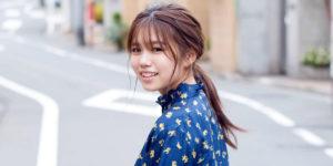 櫻坂46武元唯衣ちゃんの『EX大衆 2020年11月号』アザーカットグラビア画像!