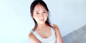 STU48石田千穂ちゃんの『アップトゥボーイ 2021年1月号』グラビアオフショット画像!