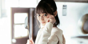 乃木坂46遠藤さくらちゃんの表情切り撮るグラビア画像!