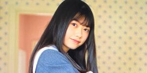 AKB48千葉恵里ちゃんの『アップトゥボーイ 2021年3月号』グラビアオフショット画像!