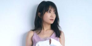 乃木坂46秋元真夏ちゃんのふんわり笑顔のグラビア画像!