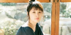 乃木坂46高山一実ちゃんの『EX大衆 2021年3月号』アザーカットグラビア画像!