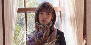 日向坂46東村芽依ちゃんの『EX大衆 2021年3月号』グラビアオフショット画像!