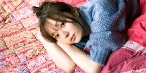 乃木坂46梅澤美波ちゃんのゆったり過ごすグラビア画像!