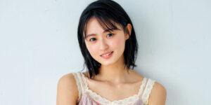 乃木坂46遠藤さくらちゃんの清楚かわいいグラビア画像!